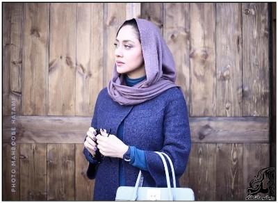 تصاویر جذاب و دیدنی بهاره کیان افشار دی ماه ۹۵