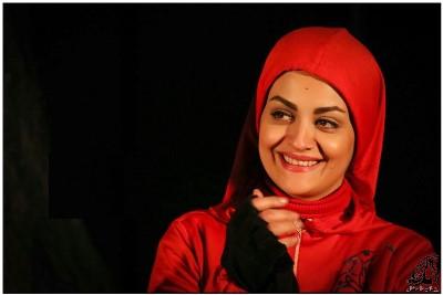 بیوگرافی و تصاویر زیبای لیلا ایرانی