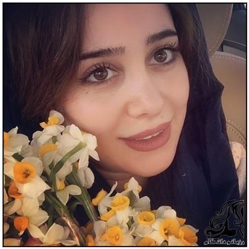 تصاویر دیدنی الناز حبیبی دی ماه ۹۵