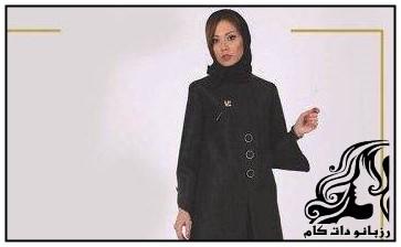 مدل های مانتو برند ایرانی مخصوص عید نوروز 96