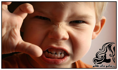 آموزش مهارت کنترل خشم به کودکان