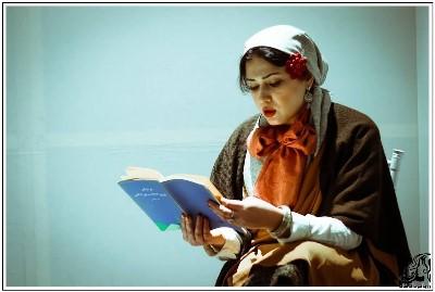 تصاویر زیبا و خاص لادن مستوفی