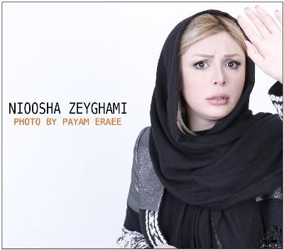 تصاویر خاص و آتلیه ای بازیگران ایرانی