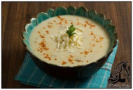 طرز تهیه پتاژ قارچ و پنیر