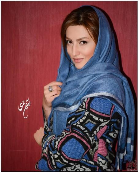 بیوگرافی و تصاویر جدید سمیرا حسینی