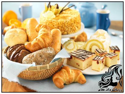 نکات مهم برای پخت کیک و شیرینی
