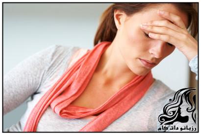 عوامل افسردگی زنان جوان