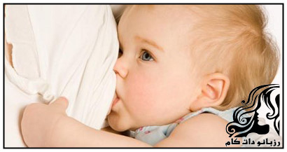 مواد غذایی مقوی برای شیر مادر