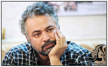 تصاویر و بیوگرافی زنده یاد حسن جوهرچی