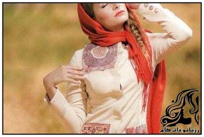 نمونه های مانتو جدید ایرانی برند Atoun Moda