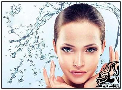 نکته ای اساسی برای داشتن پوستی شفاف و زیبا