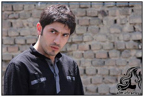 بیوگرافی و تصاویر مجتبی رجبی