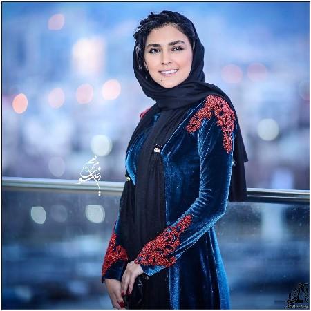 قسمت هفدهم تک عکس های جدید بازیگران ایرانی