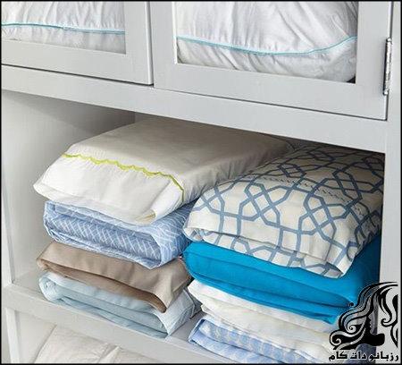 ترفندهایی برای شستن کالای خواب