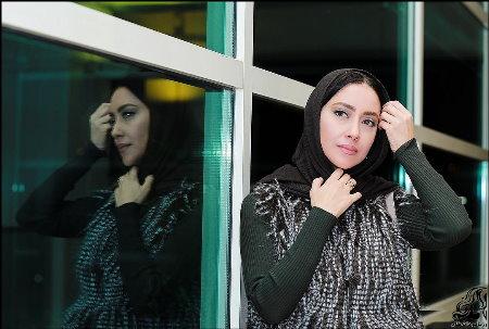 تصاویر جدید و دیدنی بهاره کیان افشار