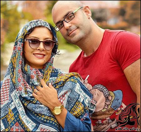 تصاویر بازیگران و همسرانشان (2)