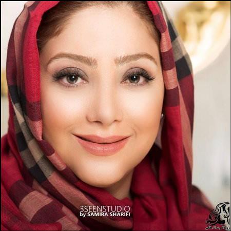 مریم سلطانی بازیگر سینما و تلویزیون