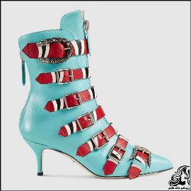 کفش زنانه مجلسی برند Gucci
