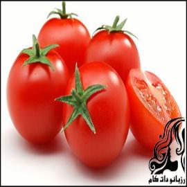 گوجهفرنگی و خواص بی نظیرش