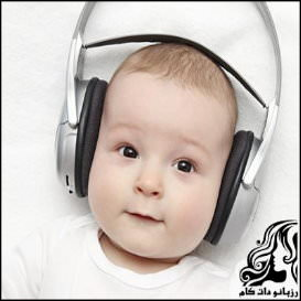 مشکلات شنوایی در نوزادان