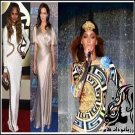 مدل لباس های برند روبرتوكاوالى و ورساچه