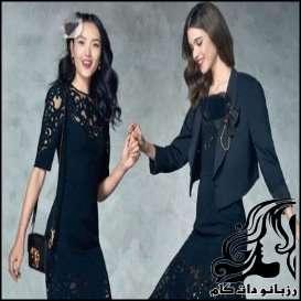 لباس زنانه Dolce Gabbana 2017