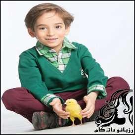 بیوگرافی عرفان برزین بازیگر خردسال