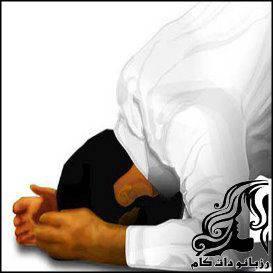 دعاهای سجده آخر نماز