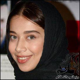 تصاویر جدید سعیده رودبارکی