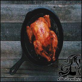 نباید های پختن مرغ