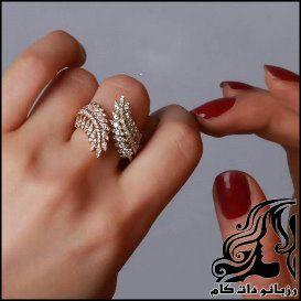 جواهرآلات لوکس از برند معروف دیاموند