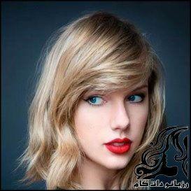 تصاویر تیلور سویفت خواننده مشهور