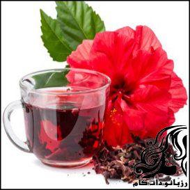 چای ترش مناسب برای تابستان