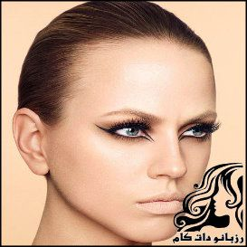 جدیدترین مدل های آرایش صورت مو و ناخن