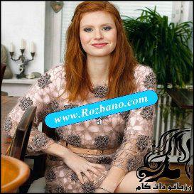 آموزش قلاب بافی پیراهن زنانه(1)