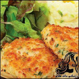 طرز تهیه کوکوی ماهی