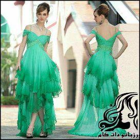 کلکسیون مدل لباس مجلسی(5)