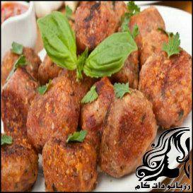 طرز تهیه شامی کباب هندی