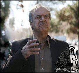 بیوگرافی و تصاویر غلامرضا نیکخواه