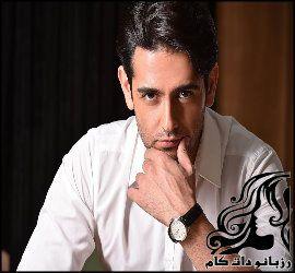 بیوگرافی و تصاویر امیرحسین آرمان
