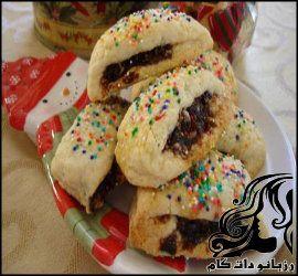طرز تهیه شیرینی انجیری ایتالیایی