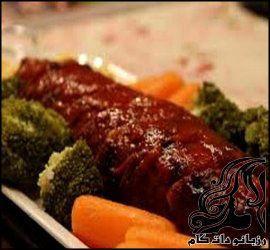 طرز تهیه رولت فرانسوی گوشت