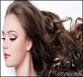 روشهایی برای خوشبو کردن موهای شما!