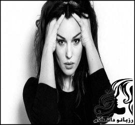بیوگرافی مونیکا بلوچی ، بازیگر و مدل معروف ایتالیایی