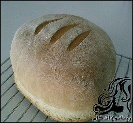 طرز تهیه لپیجا نان بوسنی
