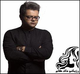بیوگرافی و عکس های افشین آذری