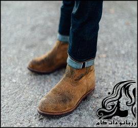 راهکارهایی برای تمیز کردن کفش های جیر