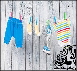 نکات خرید لباس برای نوزاد