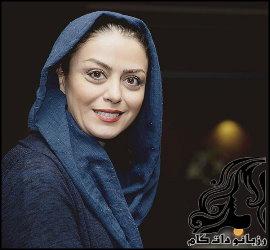شبنم فرشادجو بازیگر زن ایرانی
