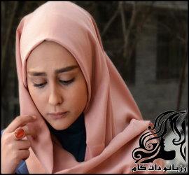 ستاره حسینی بازیگر جوان ایرانی